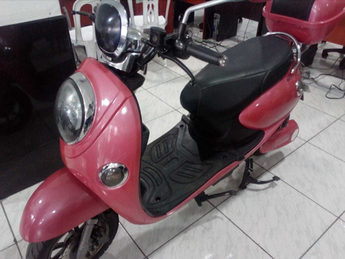 moto semi scotter nueva 2019 a creditooo!!