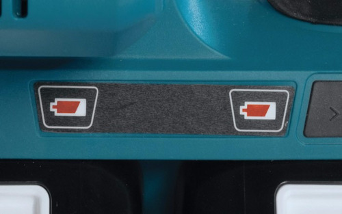 moto serra a bateria 36v duc252z  sem bateria makita