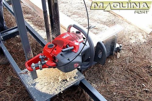 moto serraria portátil  serraria portátil