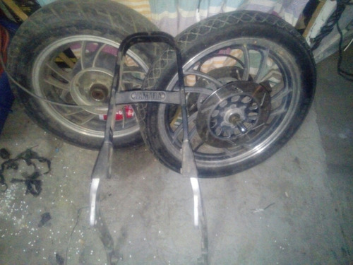 moto servicio
