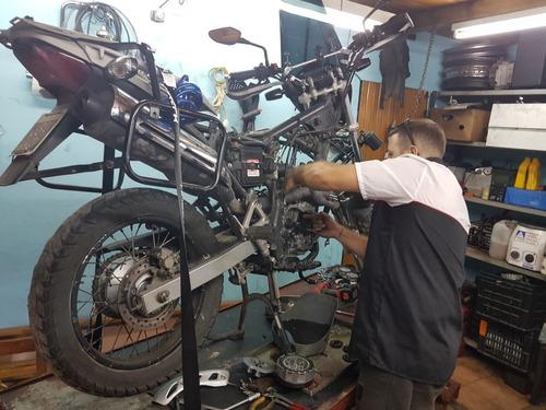 moto servicio moto