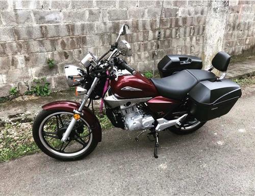 moto shadow 150