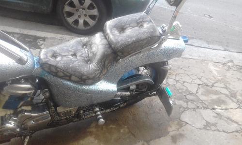 moto shedom 600