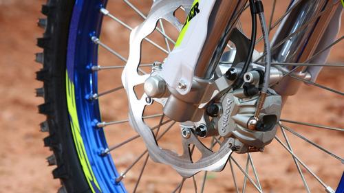 moto sherco 300 se-f 2018 0km no ktm - palermo bikes