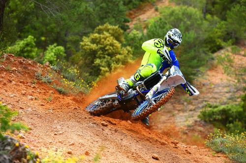 moto sherco 300 se-f 2018 0km - palermo bikes