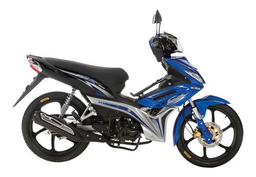moto shineray caballito 4 tiempos 125cc ideal uber trabajo