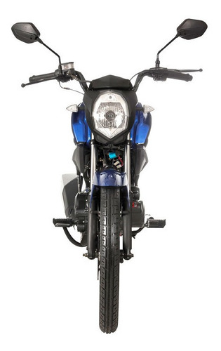 moto shineray street xy150-10f 150cc 2020 incluye matricula