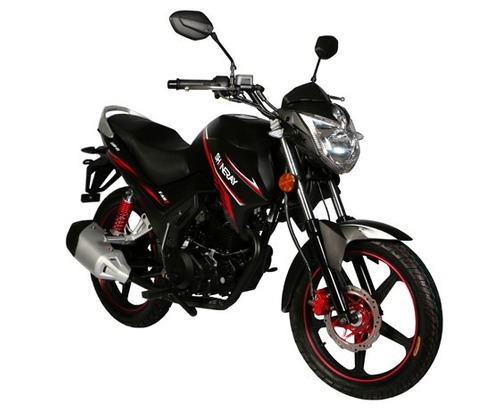moto shineray xy 200-23 200cc año 2017
