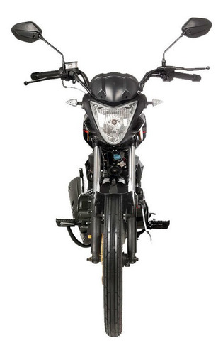 moto shineray xy150-10d 150cc 2021 luces led parrilla atrás