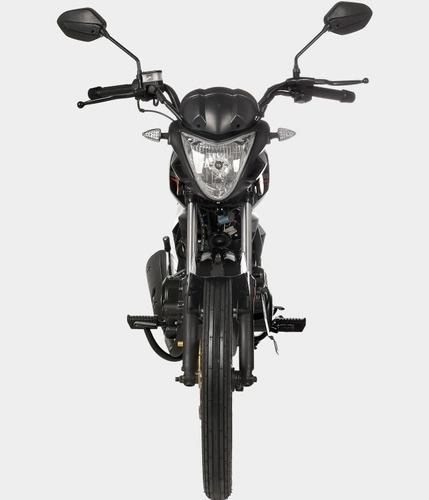 moto shineray xy150-10d / año 2019 rojo,negro, azul