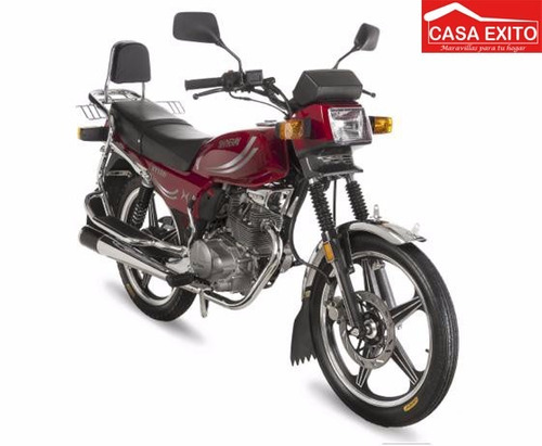moto shineray xy150i 150cc año 2018