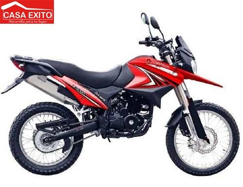 moto shineray xy250gy-6a  250cc año 2018  adventure