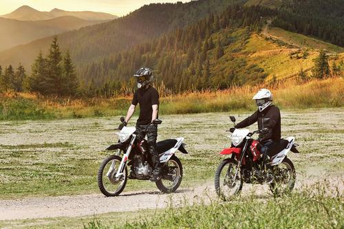 moto skua 250 base motomel enduro 0km urquiza motos