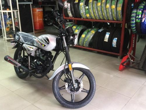moto socialista br-150