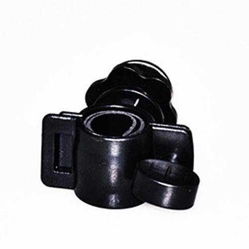 moto soporte del soporte del manillar para cámara video dc d