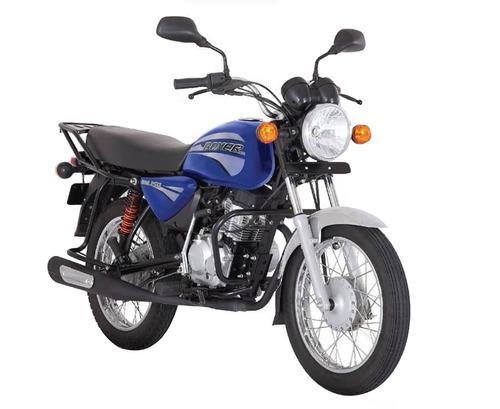 moto street bajaj boxer 150 base 0km calle 2018 nueva um