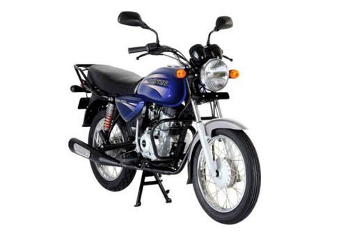 moto street bajaj boxer 150 base calle novedad 2020 0km