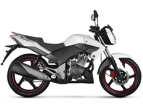moto street calle zanella rx 1 rx1 200 0km urquiza motos
