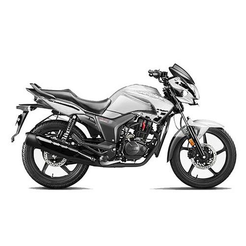 moto street hero hunk 150 15 bhp 0km innovador urquiza motos