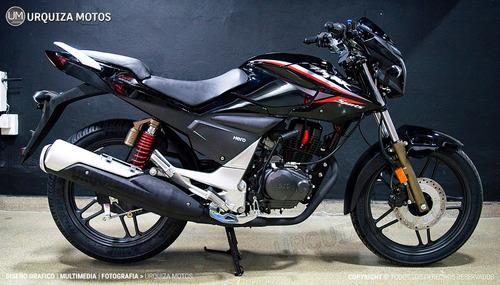 moto street hero hunk sport 150 0km 2019
