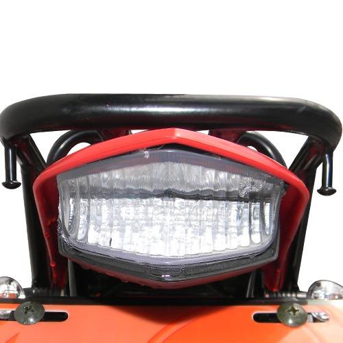 moto sukida skr200s año 2016 200cc