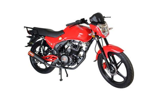 moto sukida stiff150m 150cc año 2017