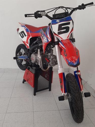 moto supermotard plr 150  cc