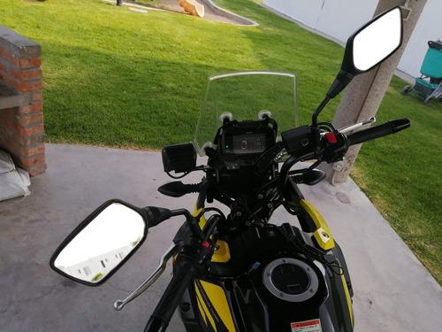 moto susuki 2018
