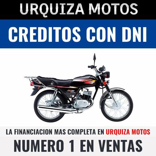 moto suzuki 100 motos