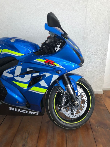 moto suzuki 1000 gsx-r moto