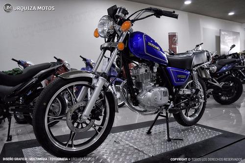 moto suzuki 125 motos