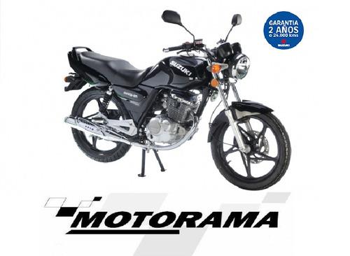 moto suzuki 125 naked