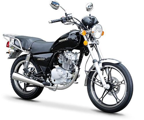 moto suzuki 125 suzuki