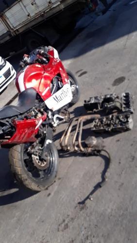 moto suzuki 600 cc katana