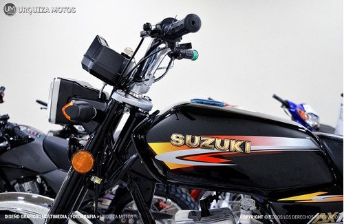 moto suzuki ax 100 0km 2 t financiacion cuotas urquiza motos