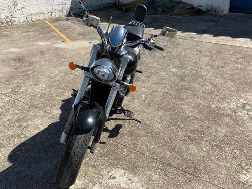 moto suzuki boulevard m800