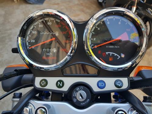 moto suzuki en 125 0km 2018 cycle world motors al 25/5
