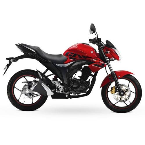 moto suzuki gixxer 150 gsx no fz repuestos