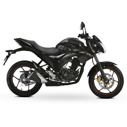 moto suzuki gixxer 150 motos