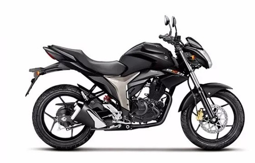 moto suzuki gixxer gsx 150 new 0km 2018 patentado al 7/12