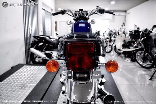 moto suzuki gn 125 f cafe racer tracker 0km urquiza motos
