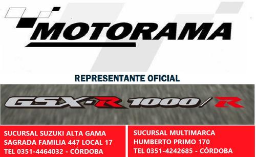 moto suzuki gsx 1000