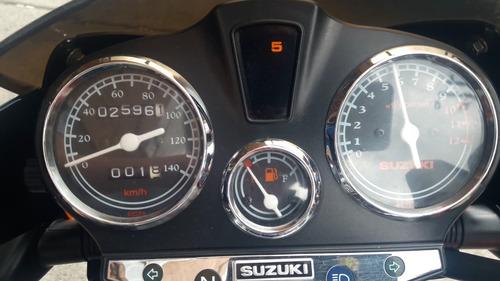 moto suzuki gsx 150 kilometraje original