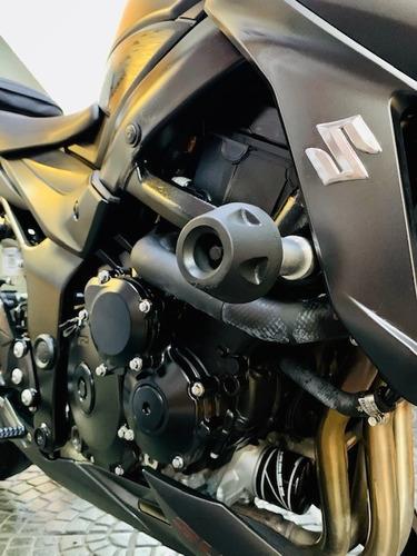 moto suzuki gsx 750 s, no mt07, no mt09, no yamaha, no honda
