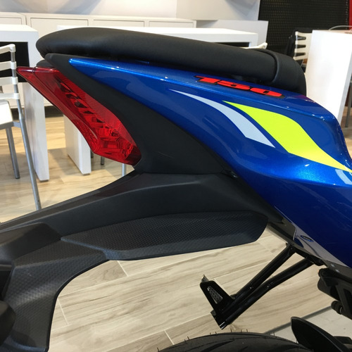 moto suzuki gsx r 150