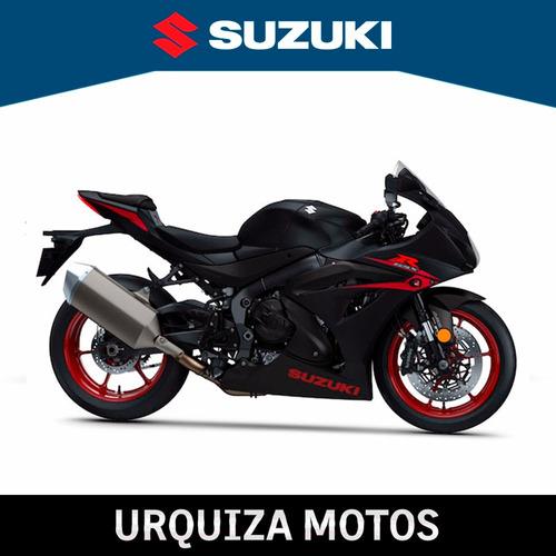 moto suzuki gsx r1000 gsx r 1000 deportiva 0km