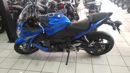 moto suzuki gsx s 1000f