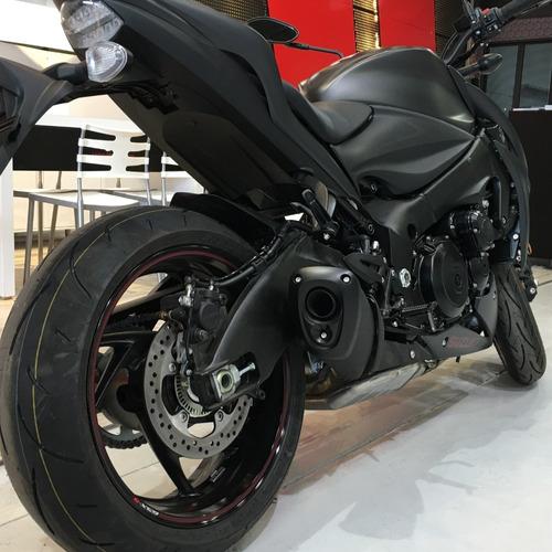 moto suzuki gsx s 1000za / financiamiento directo