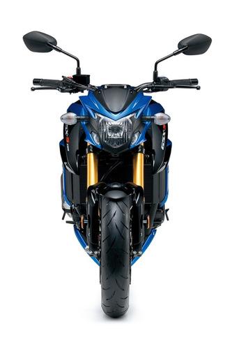 moto suzuki gsx s 750 - 2017 preventa concesionario motorama