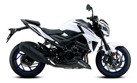 moto suzuki gsx-s 750